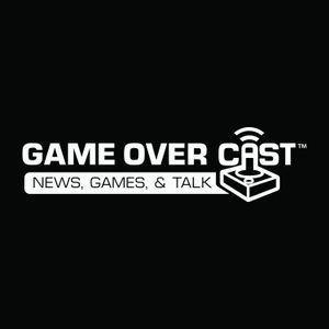 Game Over Cast - Ep 9 - Special Haloween Episode