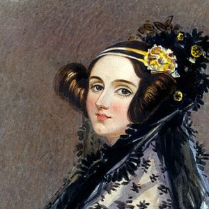 Reflecting on women in science, then and now - 200 years since the birth of Ada Lovelace