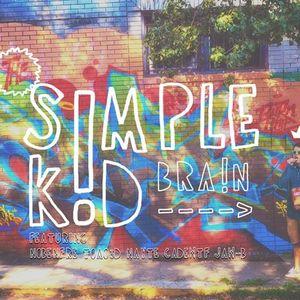 BRA!N-The Simple Kid