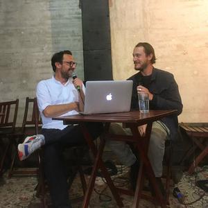 fructa talks Nr. 03 w/ Laszlo Thorsen-Nagel