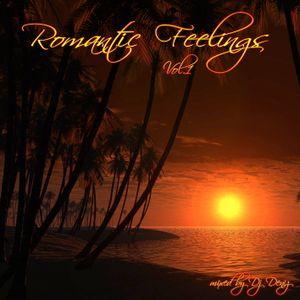 Dj Deniz - Romantic Feelings Vol. 1 [2003]