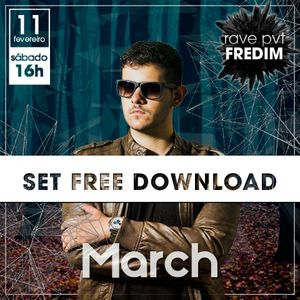 March @ PVT Fredim 11.02.17
