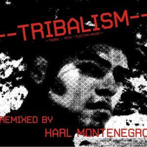 Tribalism - Remixed by Karl Montenegro Live @Lima Bar