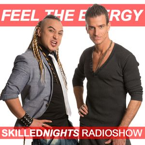 Skilled Nights eps#018 (15.02.2013) by Vincent Vega & Max Magnum