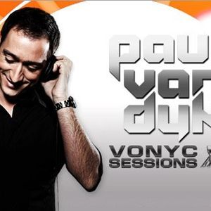 Paul van Dyk - Vonyc Sessions 334 (Guest Johan Malmgren) (17.01.2013)