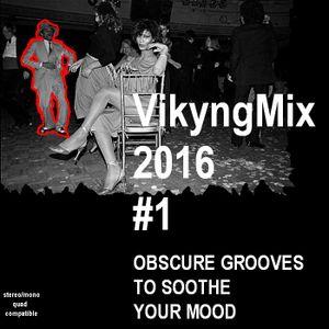 VikyngMix2016#1