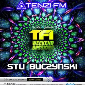 Trance for infinity weekend sessions