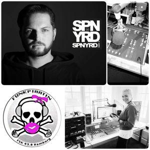 Lausch & Braus Podcast 10/2017 - SPNYRD!