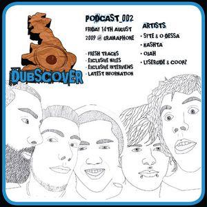 dubscovermix