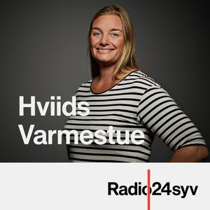 Hviids Varmestue uge 46, 2016