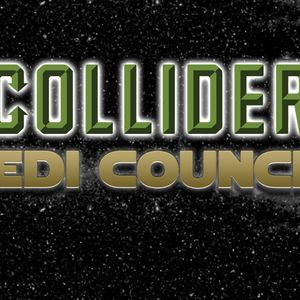 Collider Jedi Council - Should They Make A Kylo Ren Origin Movie?
