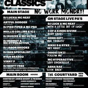 NEW UK GARAGE - TF Live Radio - 20.05.17