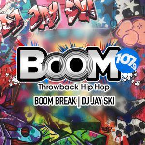 Jay Ski | Boom Break 79 | Live on Boom 107.9 Philadelphia