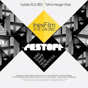 Live @ FestOff, Tehno Hangar Area 160612
