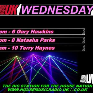 Terry Haynes presents #110 'House Music Radio House Session Show 007'