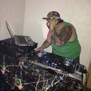 Shadow Gauge LIve - 9:10 11/12/13 Full Dirty House Mix Rough Cut up