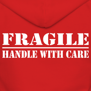 How Fragile We Are Mix