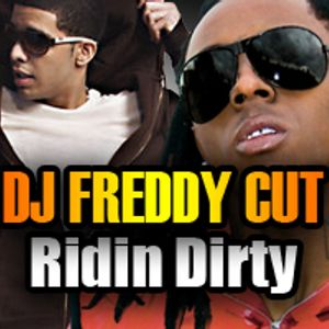 Ridin Dirty (Mix Set)