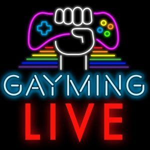 Gayming Live Takeover (01/10/2019)