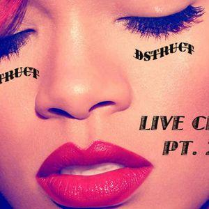 DJ Ozzie Dstruct - *LIVE CITY PT.2* - HOUSE EDM - **LIVE CITY PT.2