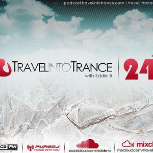 Travel Into Trance 246