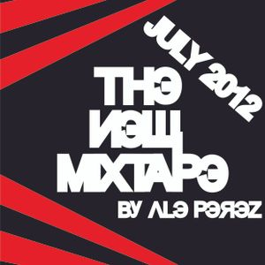 The New Mix Tape July 2012