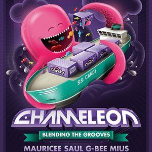 MAURICEE - CHAMELEON PROMO MIX - June 2009