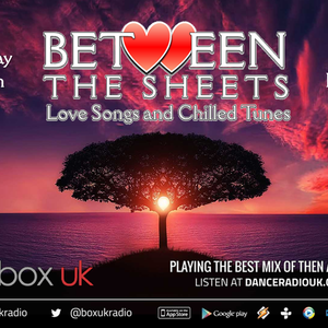 Danny Bell - Between The Sheets - Box UK - 16/1/19
