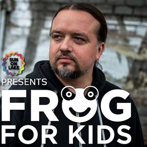 DJ Piri - Live At Frog For Kids 2020