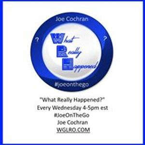 WGLRO RADIO with Kaci Dillingham and Joe Cochran ..What really happen 12-21-2016