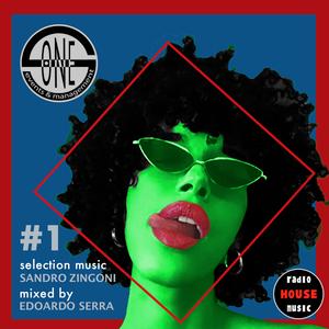 S.ONE - RADIO SHOW # 1