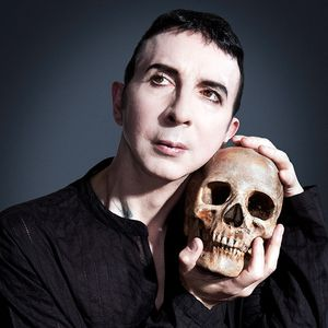 Feeling Like A Tiger Loose  In A Room Full Of Bulls. Ladies & Gentlemen: The Art Of Marc Almond