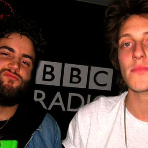 'BEST OF THE NOUGHTIES' MIX FOR BBC RADIO 1/1XTRA
