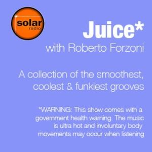 Juice on Solar Radio 2 January 2015