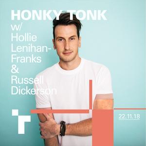 Honky Tonk with Hollie Lenihan-Franks - 22 November 2018