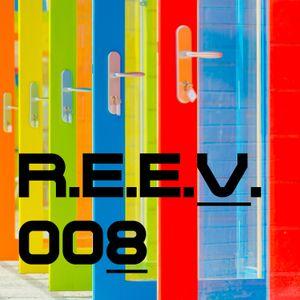 R.E.E.V. Compound 008 - July 2017