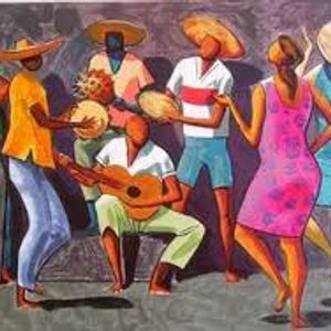 O samba nasceu lá na Bahia vol. 2 - Alegria é a melhor coisa que existe