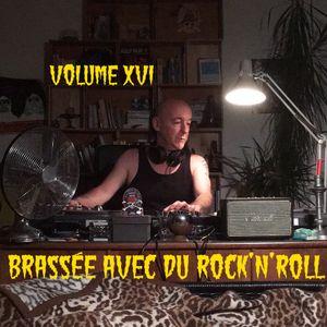 Brassée avec du Rock'n'Roll Vol. XVI (1956-1968)