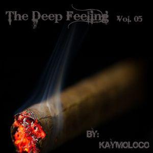 The Deep Feeling Vol. 5