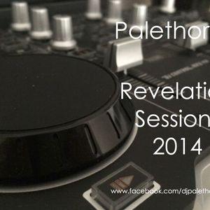 Palethorpe - Revelation Sessions 2014