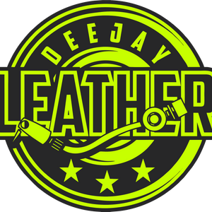 DEEJAY LEATHER-THE BELT-GOSPEL SENSATION VOLUME ONE.[AUDIO]
