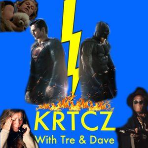 KRTCZ Podcast 1609
