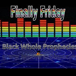 DJ RayzorsEdge - Black Whole Prophecies 2