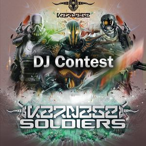 Karnage Soldiers - DJ contest by species Kai
