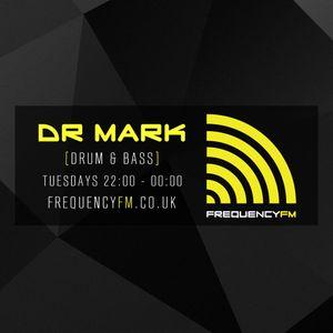 Dr. Mark - Oldskool & DNB - Frequency FM - 22nd March 2016