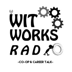 WITworks Radio Episode 56 -