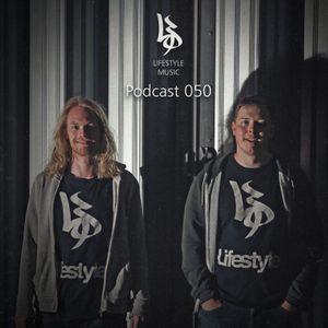 Lifestyle Podcast 050