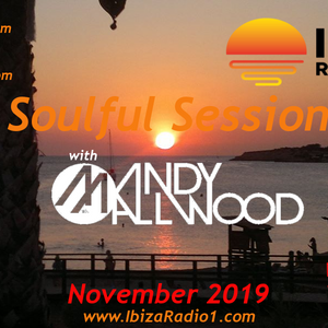 Soulful Sessions November 2019 - Select Exclusive Extended Version