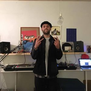 Sounds Delicious w/Chad Bayden // Episode 3