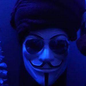 Lockdown on air # 4 Techno deep,down low....
